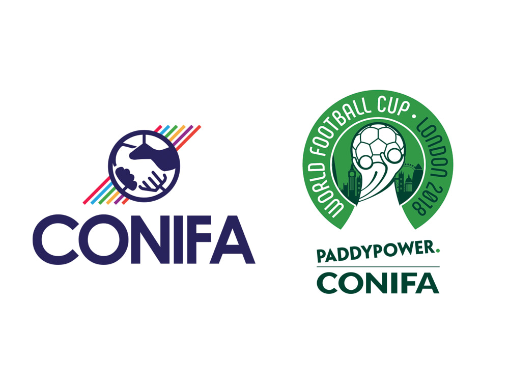 Stadium and ticketing information for CONIFA's 2018 Paddy Power World Football Cup