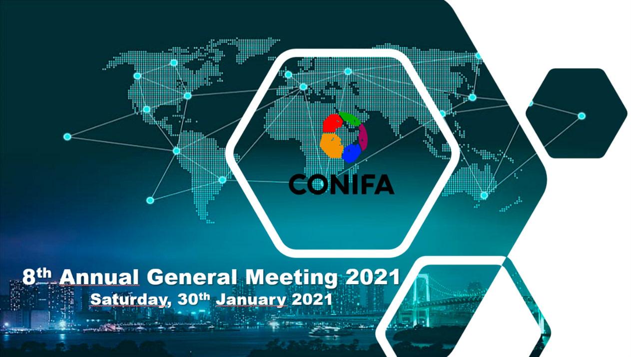 Annual General Meeting 2021 Header Image