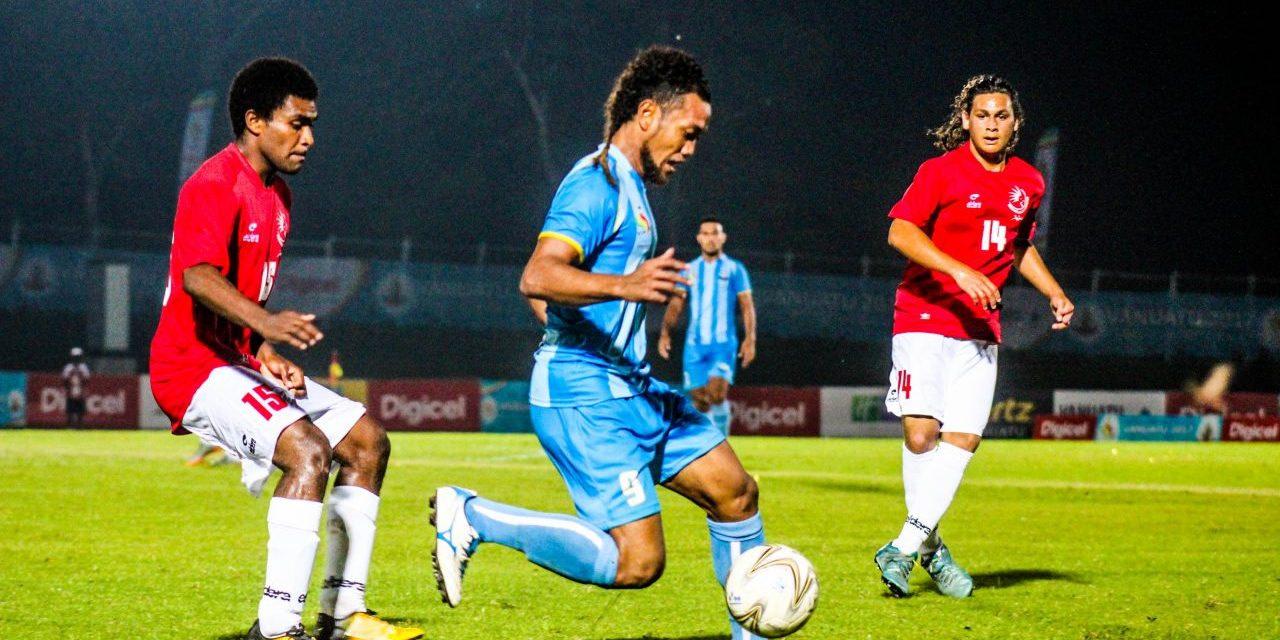 Tuvalu to replace Kiribati at the 2018 Paddy Power World Football Cup