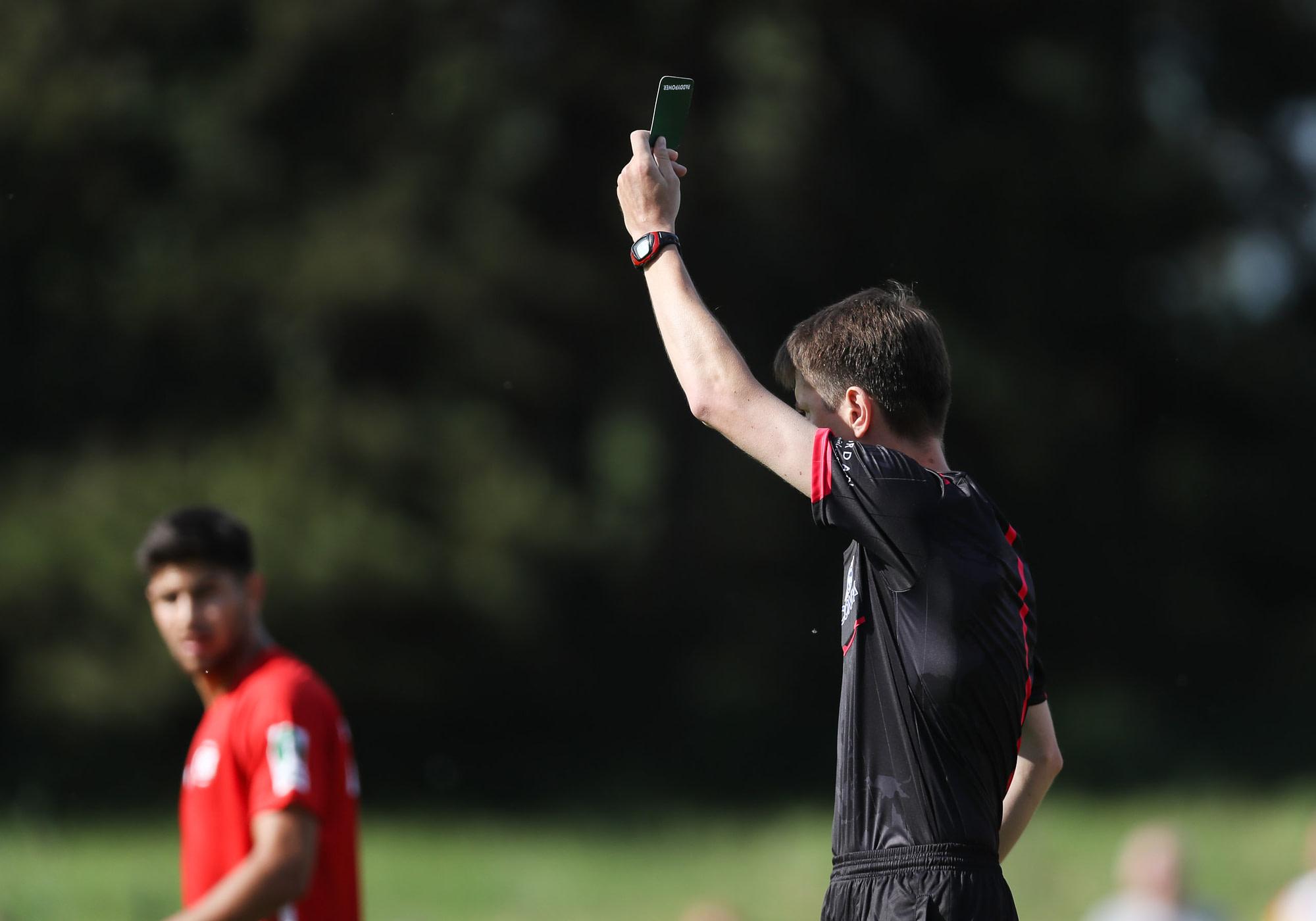 #WFC2018 Match-Day 4: Referees
