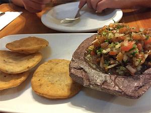 aymara-food