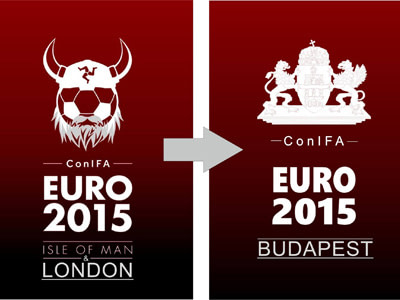 European Football Cup 2015 Ultimately Moved to Budapest!