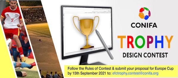 CONIFA Creator/Designer Contest 2021