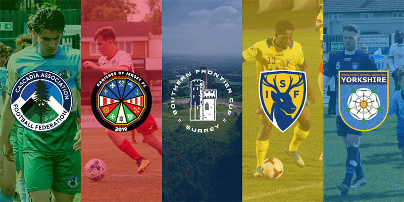 Breaking down borders: the Southern Frontier Cup comes to Surrey
