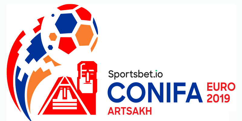 Thank you to CONIFA's referee teams