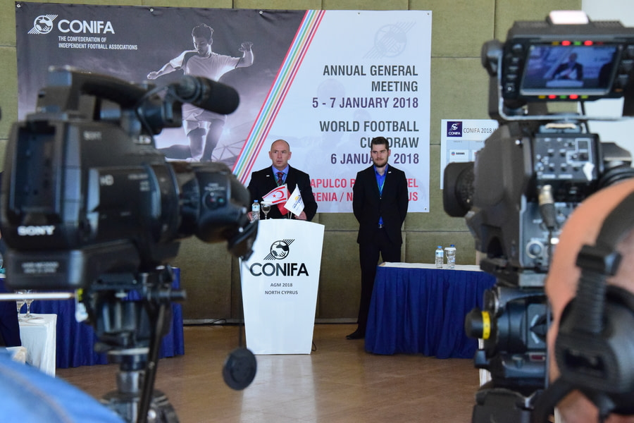 The CONIFA AGM 2019: Why is it So Important?