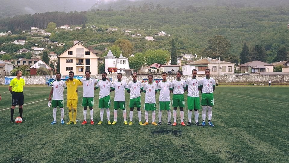 Strong Foundations for Somaliland's Sporting Future