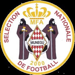 Monaco Emblem