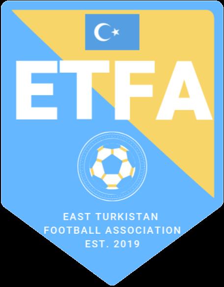 East Turkistan logo