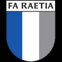 Raetia logo