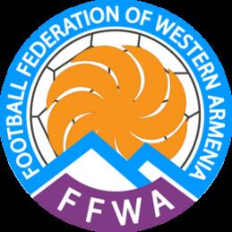 Western Armenia logo