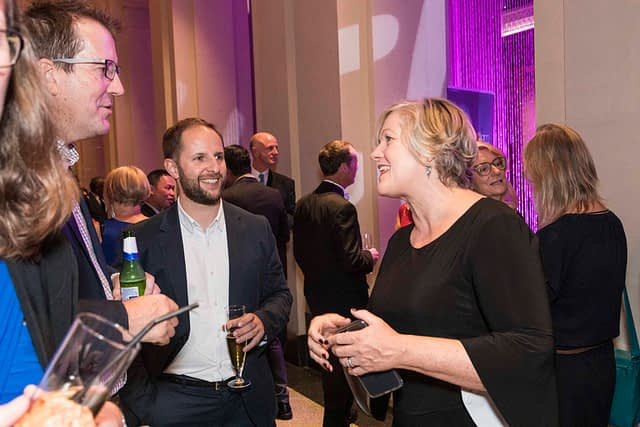 HealthLink celebrated its 25th Anniversary last Friday