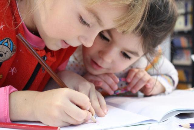 Managing childrens behaviour