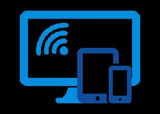 bluespier mobile icon