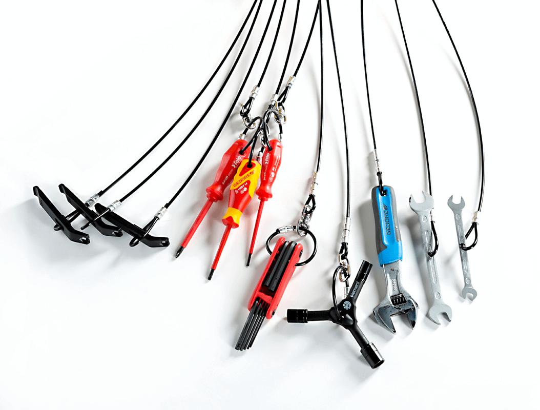 Bicycle Repair Stand Tools