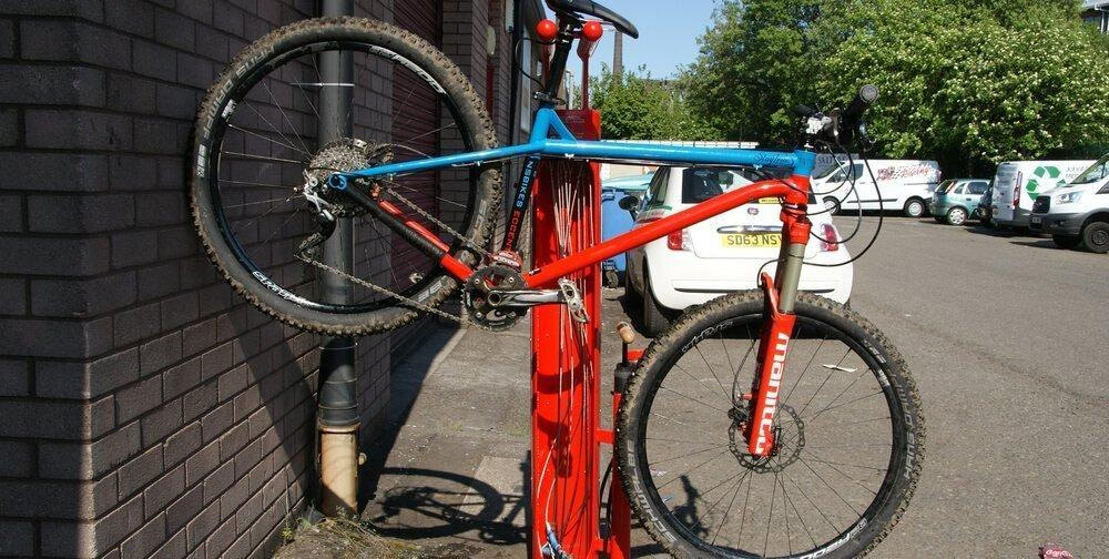 Why Install a Public Bicycle Repair/Tool Station?