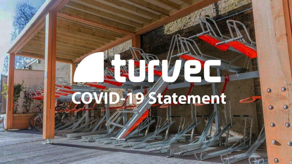 Turvec COVID-19 Statement 24.03.20