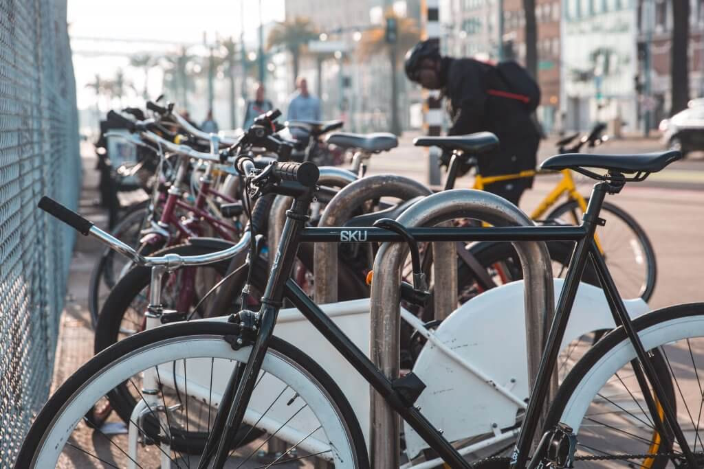 How to Prevent Bicycle Vandalism