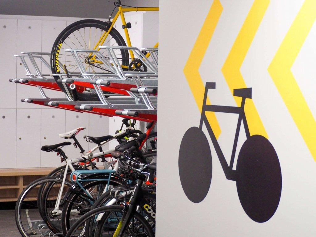 Guide To Cycle Storage Building Regulations