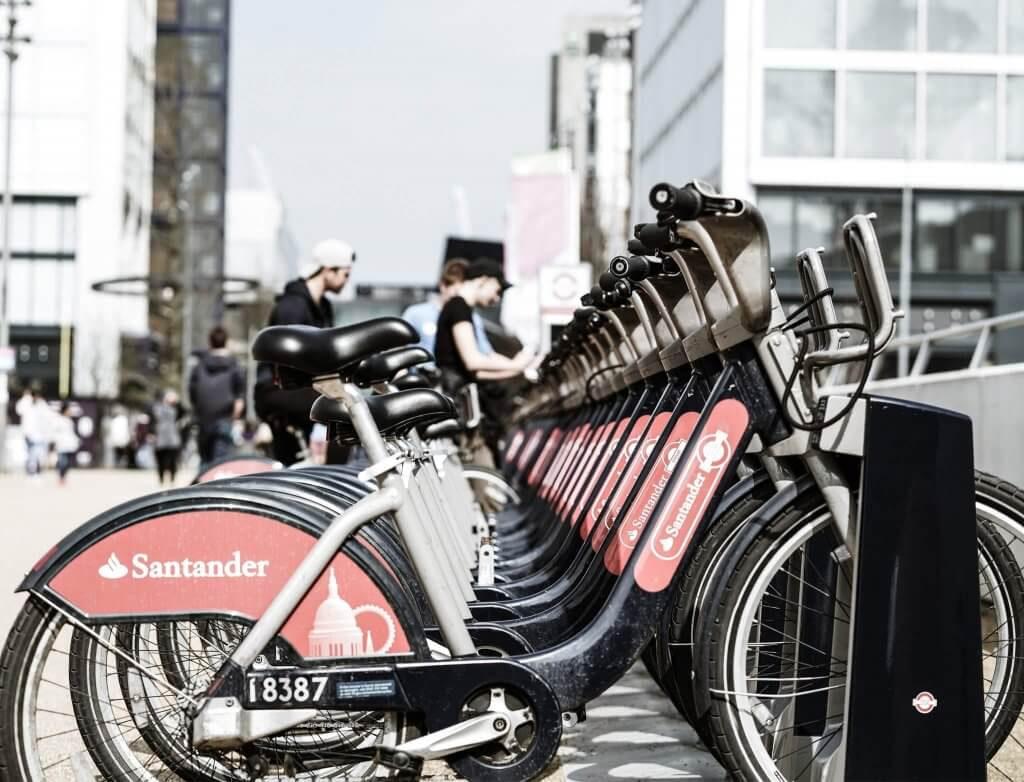 Boris Bikes: How Many People Actually Use Them?