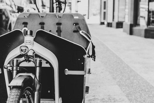 Are E-Cargo Bikes Set To Change Our Cities?
