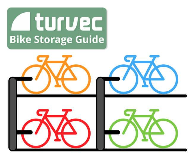 Turvec Bike Storage Guide