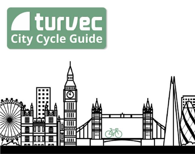 City Cycling Guide