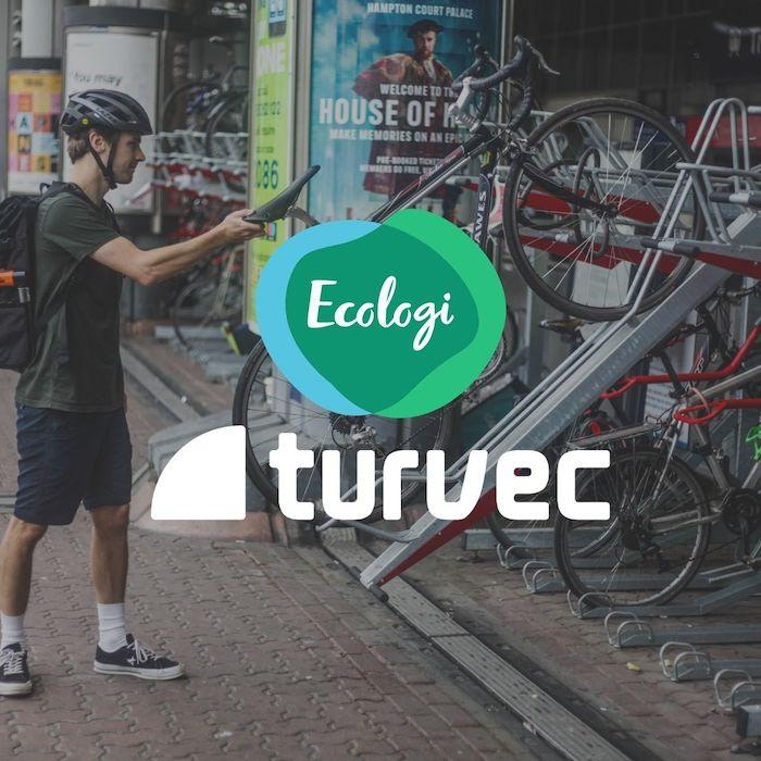 Turvec Are Partnered With Ecologi