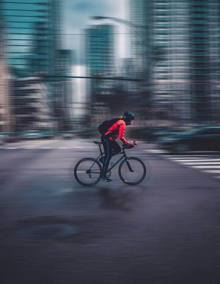 Cycling To Work Tips