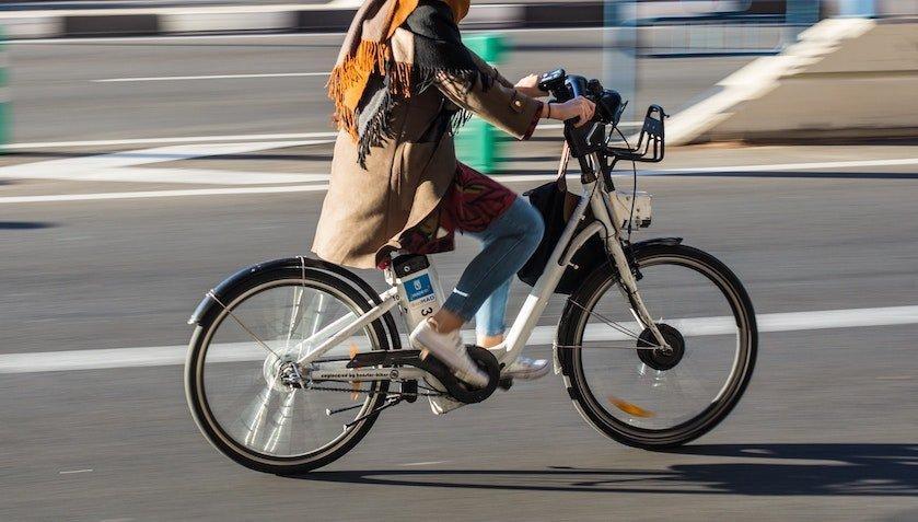 5 Simple Reasons To Start Riding An E-bike