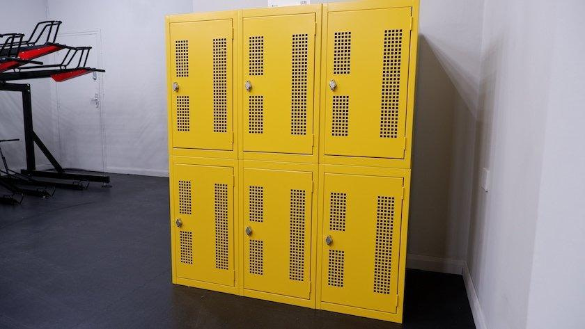 Why You Should Be Including Folding Bike Lockers