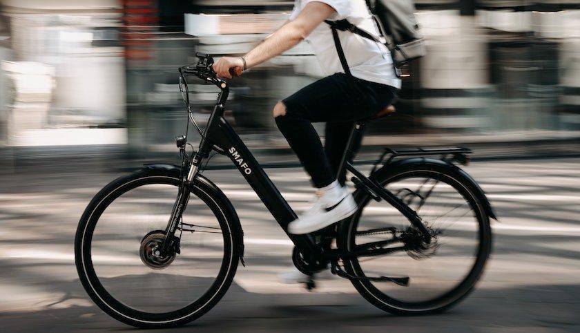 5 Things To Consider When Buying An E-Bike