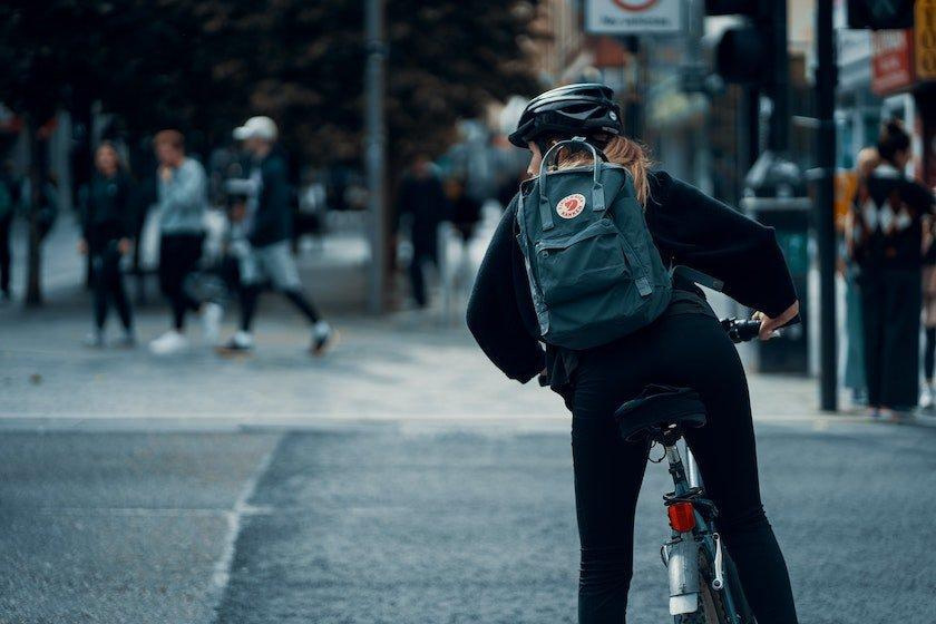 5 Steps To Build Your Cycling Confidence