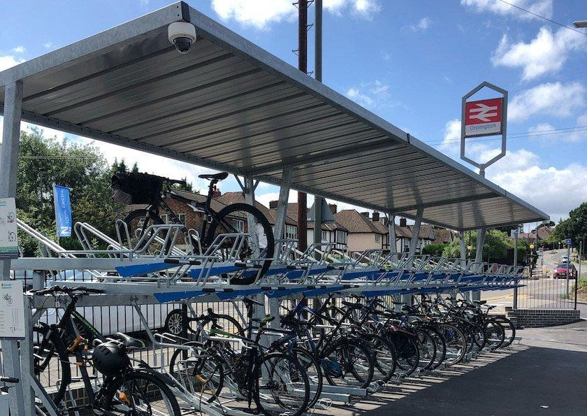 How To Choose The Right Bike Storage Solution