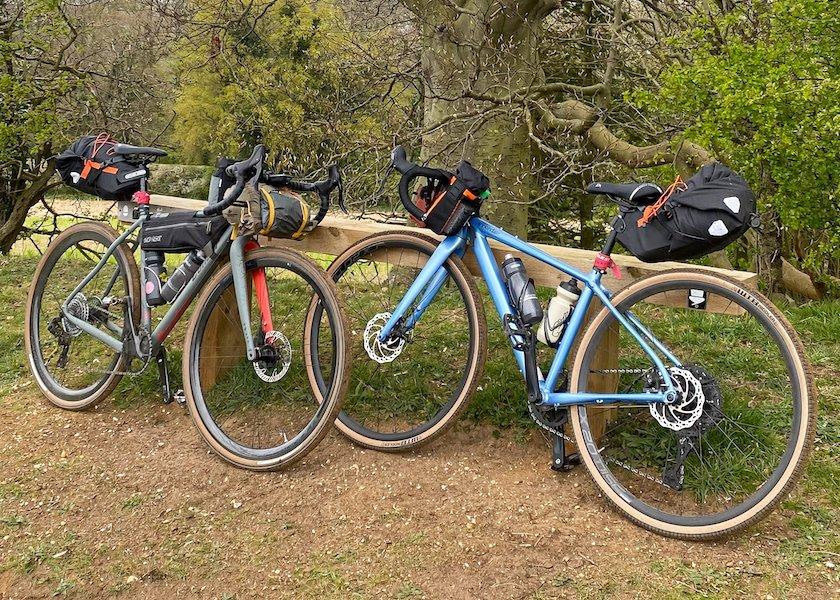 4 Tips For UK Bikepacking Gear Lists