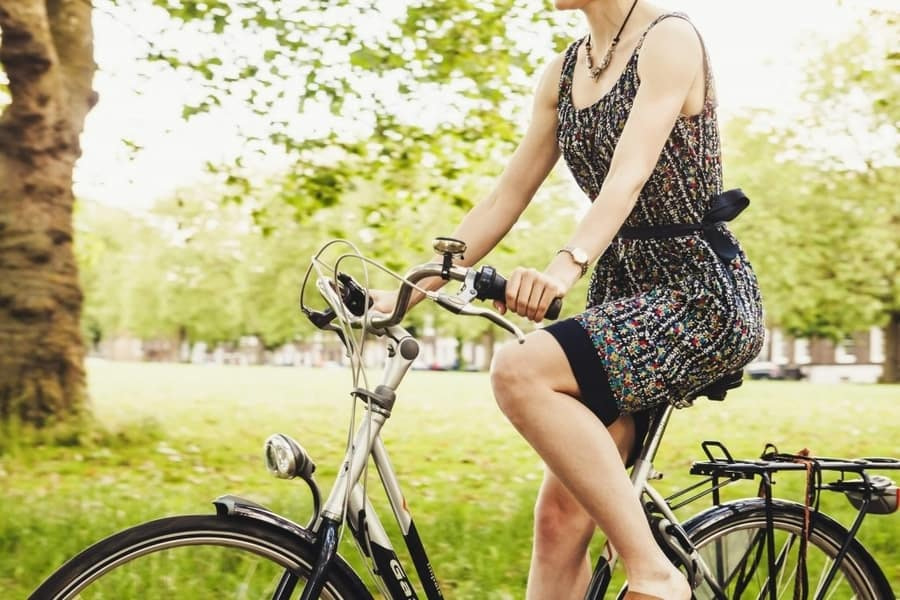 Why Cycling Should Be An Allowed Activity During COVID-19