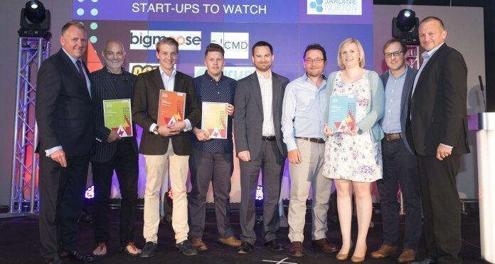 Turvec Award Winners image