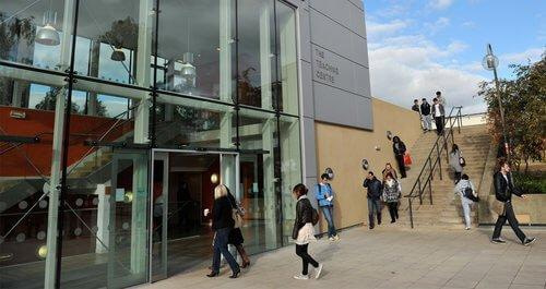 University of Essex image