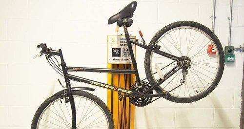 Turvec Bike Maintenence image
