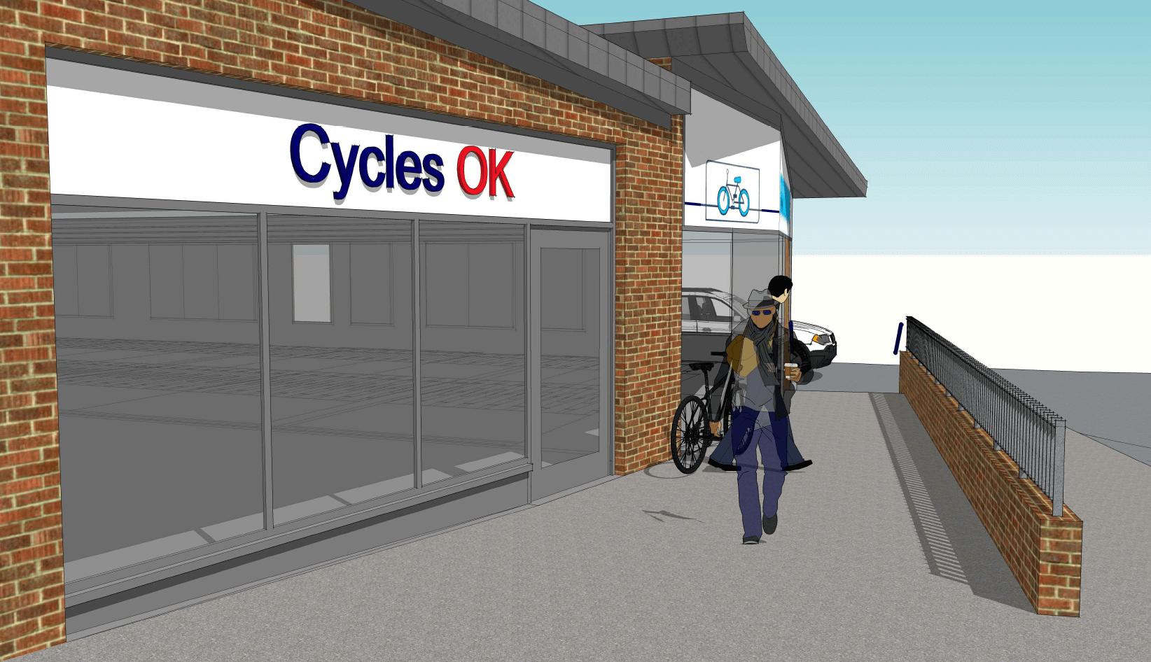 Turvec cycle hub image