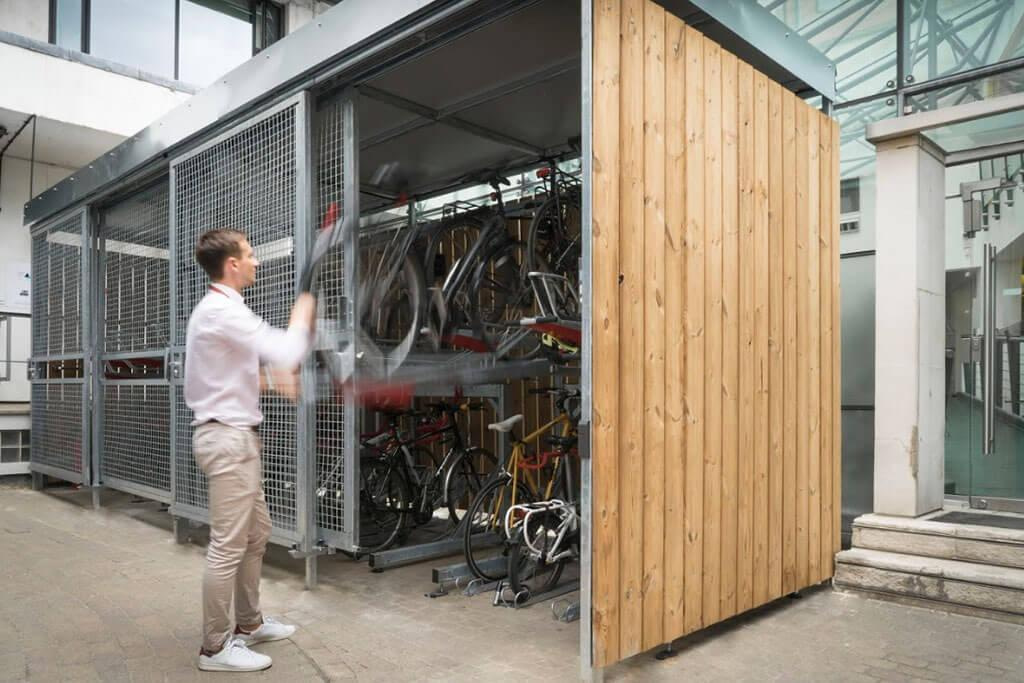 Bike_Shed_Two_Tier