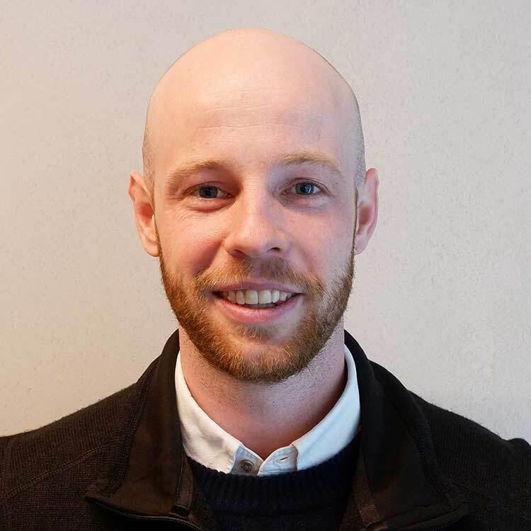 Chris Turvec - Team Member image