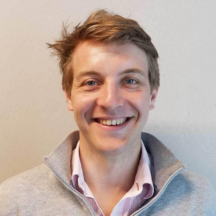 Rupert Turvec - Team Member image