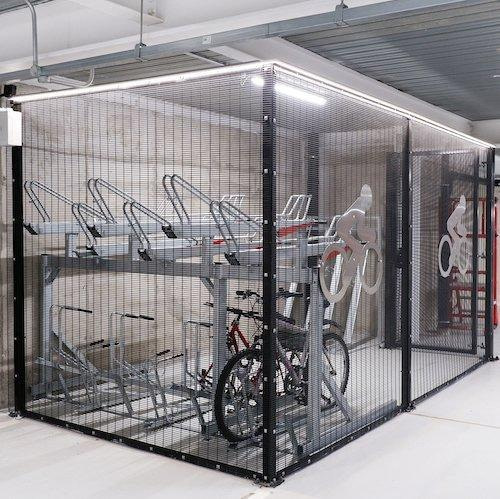 Secure_Cycle_Caging