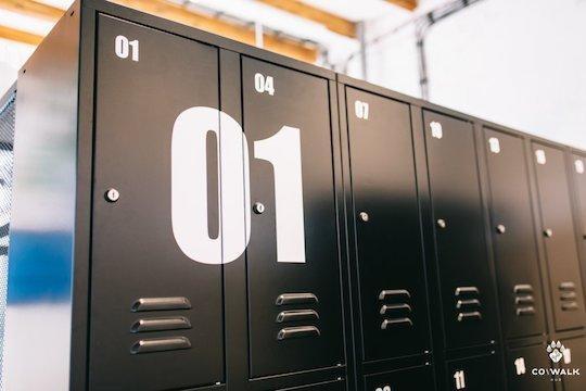 turvec changing kit locker