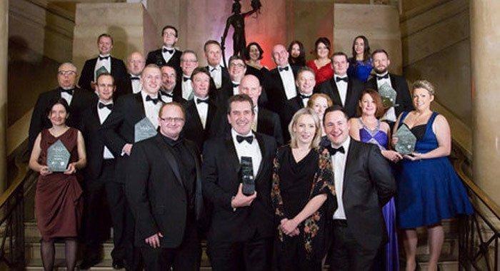 Powys business awards