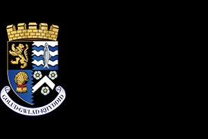 Ceredigion logo