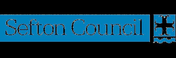 Sefton Council logo