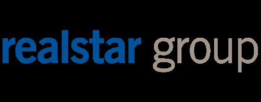 realstar group logo