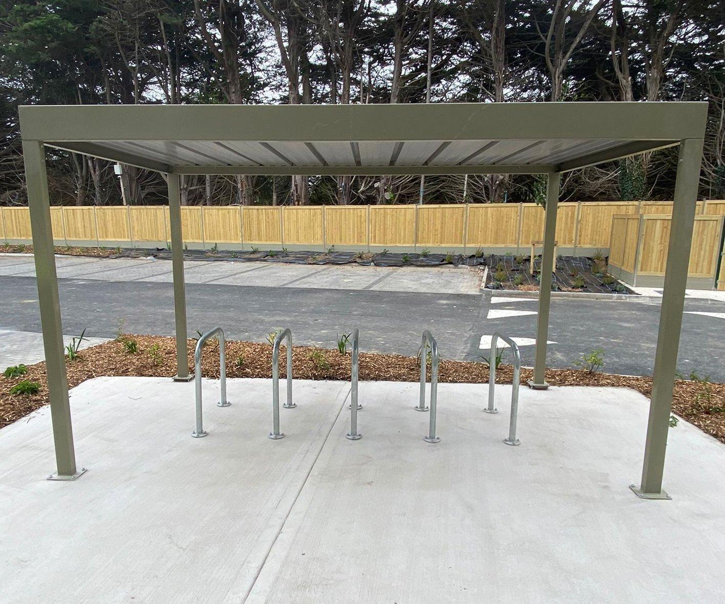 Steel_Outdoor_Bike_Shelter